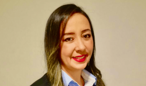 Lady Giraldo Ortiz