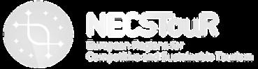 2. Logo Necstour